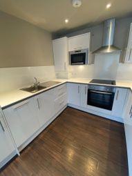 Thumbnail 1 bed flat to rent in Burlington Road, New Malden