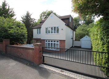 5 bed detached house for sale in Reddown Road, Coulsdon CR5