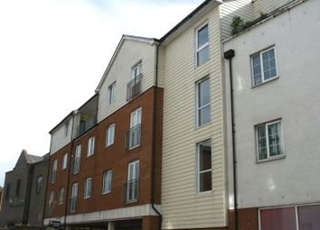 1 bed flat to rent in Medway Wharf Road, Tonbridge TN9