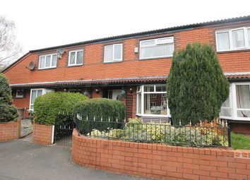 Thumbnail 3 bed terraced house for sale in Whinchat Drive, Birchwood, Warrington, Cheshire