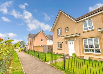Church View, Winchburgh, Broxburn EH52. 3 bed end terrace house