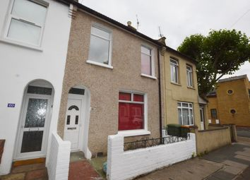 Thumbnail 4 bed terraced house for sale in Stamford Road, East Ham, London