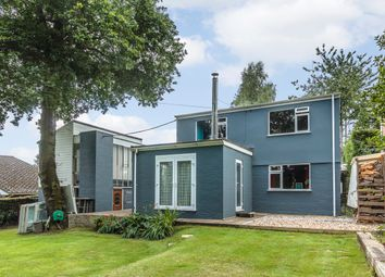 Thumbnail 3 bed detached house for sale in Cotton Close, Broadstone, Poole