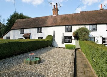 Thumbnail 2 bed cottage for sale in Burton End, Stansted
