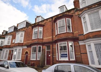Thumbnail 4 bed terraced house for sale in Clarence Road, Bridlington