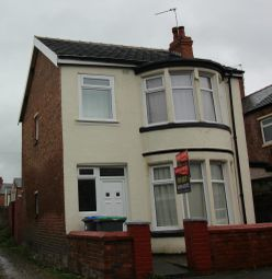 Thumbnail 3 bed detached house for sale in Brun Grove, Blackpool