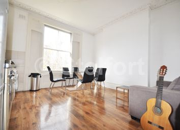 Thumbnail 2 bed flat to rent in Camden Road, Islington, Holloway, London