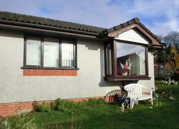 Thumbnail 2 bedroom bungalow for sale in Edison Crescent, Clydach, Swansea, West Glamorgan