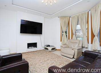 Thumbnail 4 bed flat for sale in Grantully Road, Maida Vale
