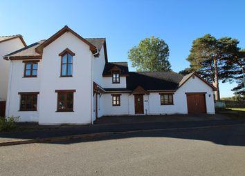Thumbnail 4 bed detached house for sale in Cysgod Y Llan, Llanddewi Brefi, Tregaron