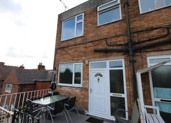 Thumbnail 2 bed flat for sale in New Street, Dordon, Tamworth