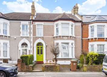 Thumbnail 4 bed terraced house for sale in Hazelbank Road, London