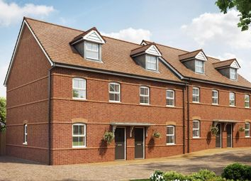 """Thumbnail 3 bed terraced house for sale in """"Nugent"""" at The Causeway, Petersfield"""