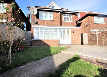 Thumbnail 5 bedroom detached house for sale in Dollis Hill Lane, Dollis Hill, London