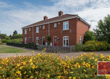 Thumbnail 3 bed semi-detached house for sale in Tolye Road, Three Score, Norwich
