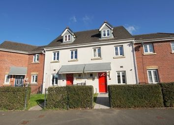 Thumbnail 3 bed terraced house for sale in 38, Longacres, Brackla, Bridgend, Bridgend