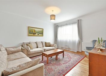 Thumbnail 3 bed flat to rent in Gloucester Place, Marylebone