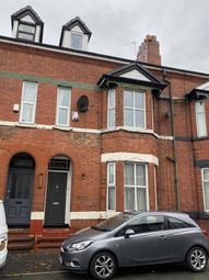 6 bed terraced house to rent in Cawdor Road, Fallowfield, Manchester M14