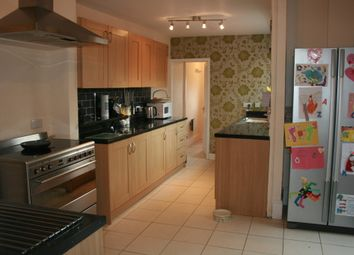 Thumbnail 3 bed terraced house to rent in High Street, Saxilby, Lincoln