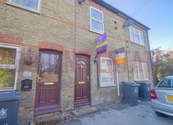 Thumbnail 3 bed cottage to rent in Thorney Lane North, Iver