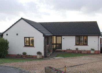 Thumbnail 2 bedroom detached bungalow for sale in Oakfield Drive, Kilgetty