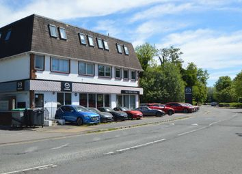Thumbnail Studio to rent in Addlestone Road, Addlestone