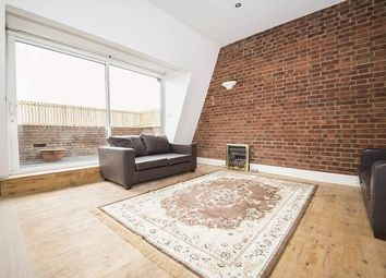 Thumbnail 1 bed flat to rent in Brooksby Street, London