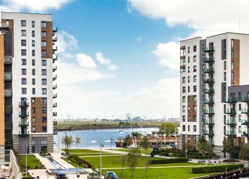 Thumbnail 2 bed flat for sale in South Shore, Ocean Drive, Gillingham, Kent