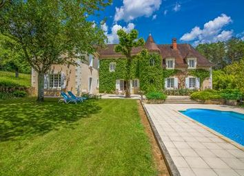Thumbnail 6 bed country house for sale in Milhac-De-Nontron, Dordogne, France