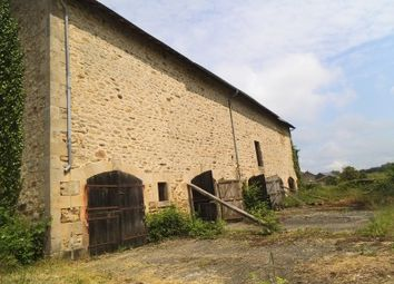 Thumbnail Land for sale in St-Dizier-Leyrenne, Creuse, France