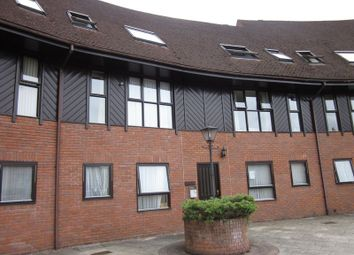 Thumbnail 1 bedroom flat for sale in Manor Road, Yeovil