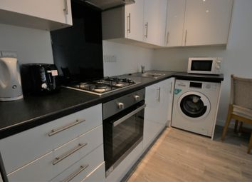 Thumbnail 2 bedroom flat to rent in Newmarket Terrace, Brighton
