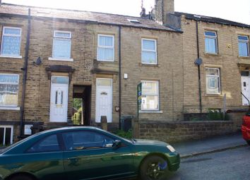 Thumbnail 3 bedroom terraced house to rent in North Street, Lockwood, Huddersfield
