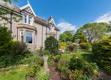 Thumbnail 5 bed detached house for sale in Bellevue Road, Banff, Aberdeenshire