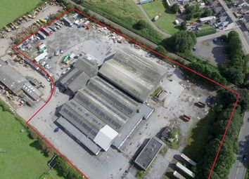 Thumbnail Industrial to let in Penybanc Road, Ammanford