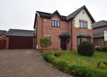 Thumbnail 4 bed detached house for sale in Norham Close, Barrow-In-Furness