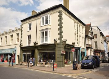 Thumbnail 2 bed flat for sale in 35 Eastgate Street, Aberystwyth, Ceredigion