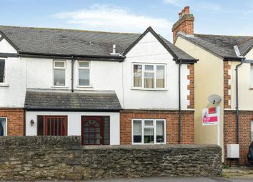 Thumbnail 4 bedroom terraced house to rent in Hollow Way, Hmo Ready 4 Sharers