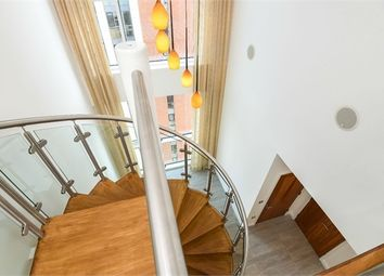 Thumbnail 2 bedroom flat to rent in Baleric Apartments, 15 Western Gateway, London