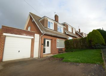 Thumbnail 3 bed semi-detached house for sale in 15 Chestnut Bank, Scarborough, North Yorkshire