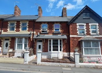 Thumbnail 4 bedroom terraced house to rent in Sherwell Lane, Torquay