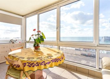 Thumbnail 4 bedroom flat for sale in Abbotts, 129 Kings Road, Brighton, East Sussex