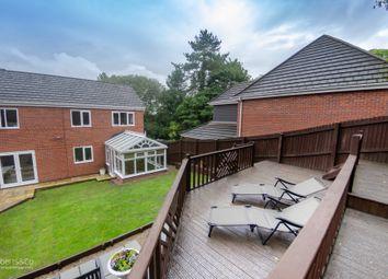 5 bed detached house for sale in The Vineyard, Walton-Le-Dale, Preston PR5