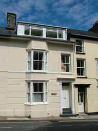 Thumbnail 5 bed town house to rent in Powell Street, Aberystwyth