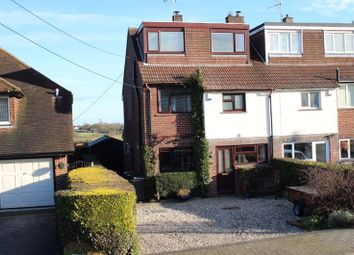 4 bed semi-detached house for sale in Paradise Road, Writtle, Chelmsford CM1