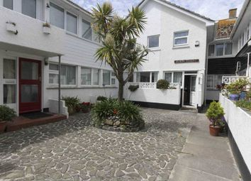 Thumbnail 2 bed terraced house for sale in Beach Court, St Ives, Cornwall