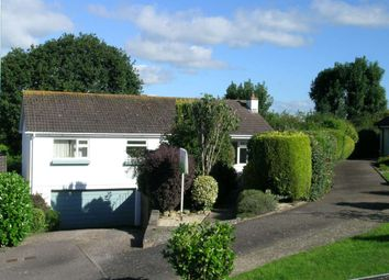 3 bed detached bungalow for sale in Burnards Close, Colyton, Devon EX24