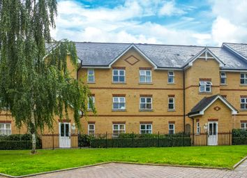 Thumbnail 2 bed flat to rent in Winstanley Court, Cromwell Road, Cambridge