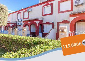 Thumbnail 2 bed town house for sale in Playa Flamenca Norte, Orihuela Costa, Spain