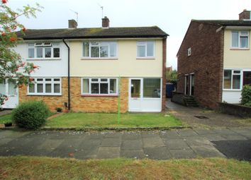 3 bed semi-detached house for sale in Partridge Road, Sidcup, Kent DA14